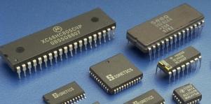 激光机在电子元件上的应用