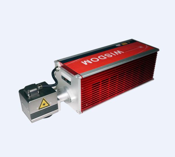 光纤喷码机K2000