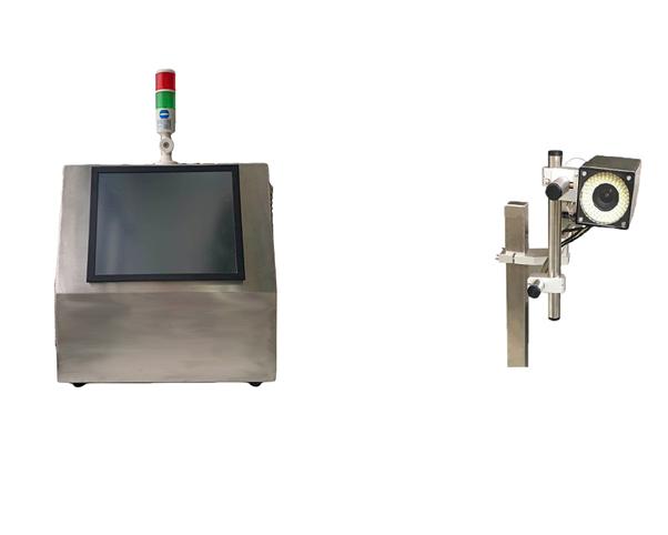 视觉检测系统(条码二维码)