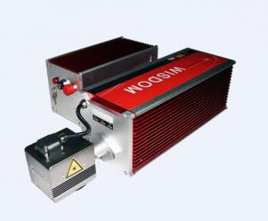 激光喷码机K320